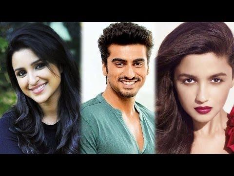 Parineeti Chopra joins Arjun Kapoor and Alia Bhatt
