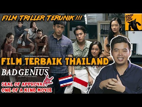 Bad Genius Movie Review (bahasa Indonesia)