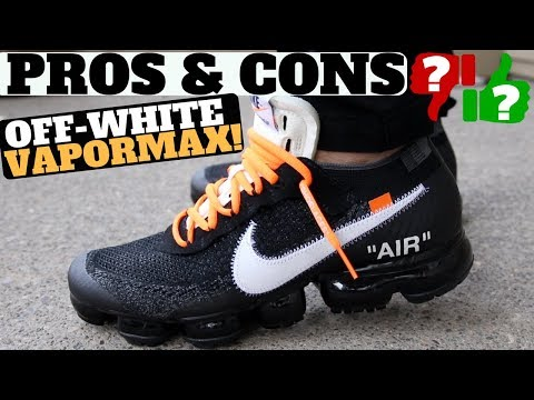 pros and cons of nikes