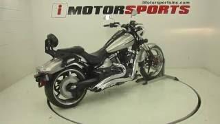 8. 2012 YAMAHA RAIDER  @ iMotorsports A2598