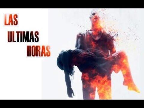 Las últimas horas (Trailer español)