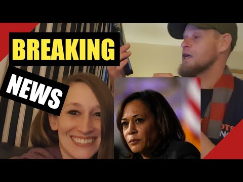 BREAKING NEWS - Kamala Harris drops out. One more out, Yang still in it to win it!