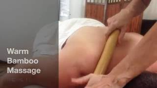 Bamboo Massage CE Classes Online