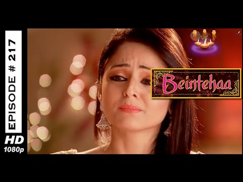 Beintehaa - ???????? - 24th October 2014 - Full Episode (HD) 25 October 2014 02 AM