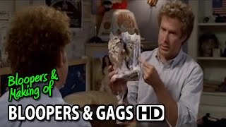 Step Brothers (2008) Bloopers, Gag Reel&Outtakes