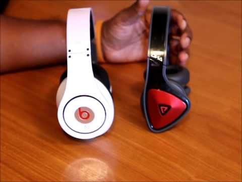 Dnas - Monster DNA vs Beats Studio, this is the most requested comparison. Feel free to browse my channel for more headphones comparison and reviews.