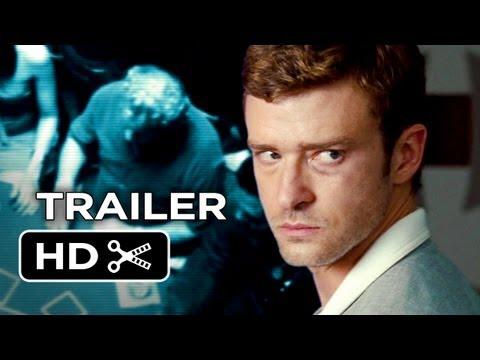 Nouveau trailer pour Runner, Runner aka Players de Brad Furman