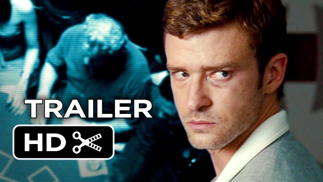 Movie Trailer:  Runner Runner (2013)