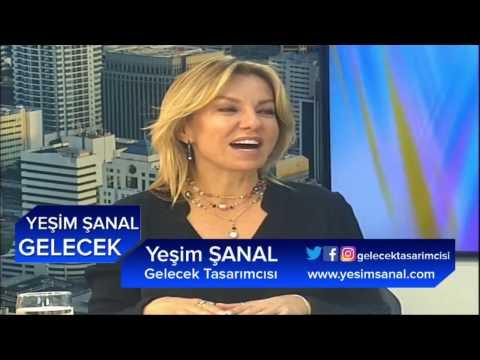 Yeşim Şanal ile Gelecek Ömür İlbaş 26 04 2017