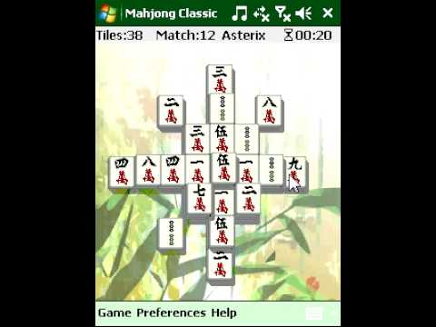 Mahjong game – Handster.com