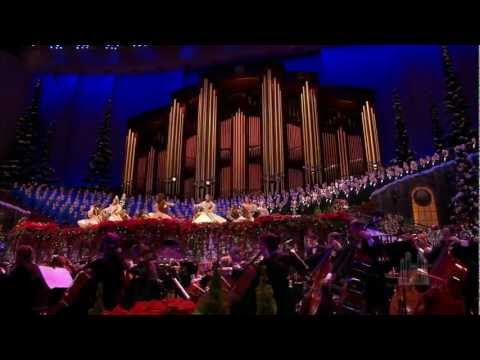 , title : 'Gloria in Excelsis Deo! - Mormon Tabernacle Choir'