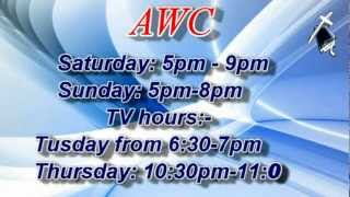 Apostolic Worship Center