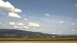 Letališče Maribor - 29.06.2013