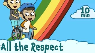 All the Respect: Kavod (Episode #5)