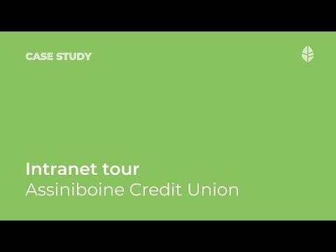 Intranet Tour: Assiniboine Credit Union (edited)