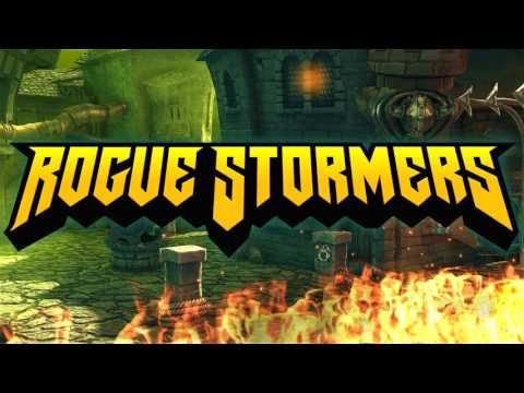трейлер Rogue Stormers