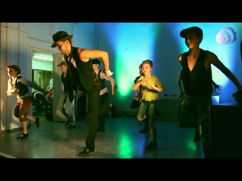 Школа пластики и хореографии в Досуговом центре