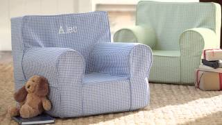Sandy, a PBkids expert tells us that Pottery Barn has set up an exclusive monogram service right in the heart of Tennessee that offers affordable personalizing ...