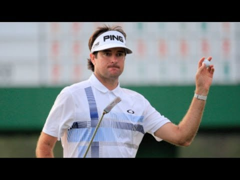 Bubba - Bubba Watson has won The Masters, his second in the last three years. Watson beat out Jordan Spieth, a 20 year old up-and-comer who led going into the final ...