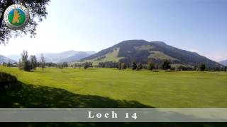GC Urslautal Hole 14