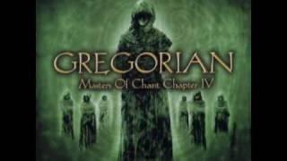 Gregorian  Imagine