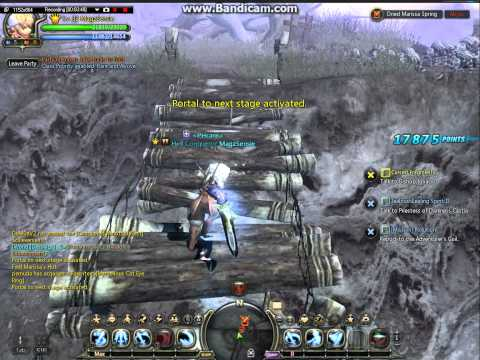 Dragon Nest SEA Gold Farming