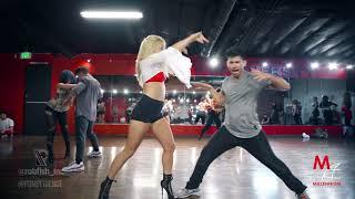 HRVY, Malu Trevejo - Hasta Luego   Choreography with Brinn Nicole & Mikey Pesante