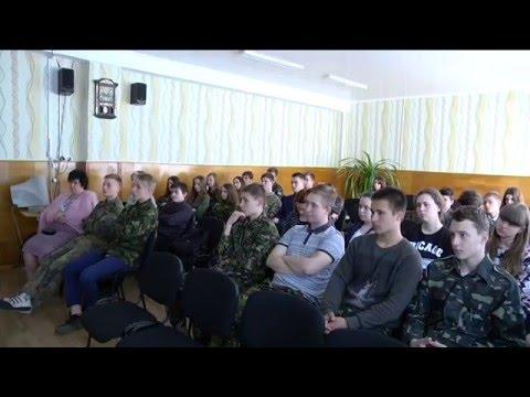 Правоохоронці розповіли учням про шкідливість наркотиків