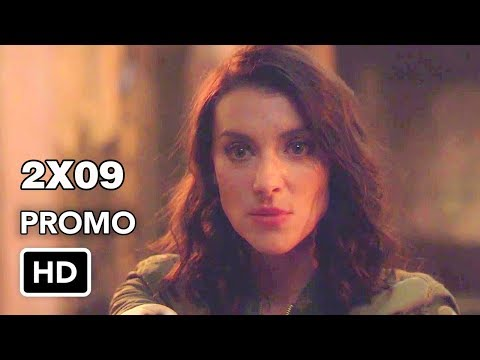 Marvel's Cloak and Dagger 2x09 Promo | Blue Note (HD) Season 2 Episode 9