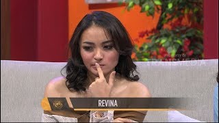 Video Saat Miss Nyinyir Dapat Nyinyiran | BUKAN TALKSHOW BIASA | REVINA DAN GIRINDRA (12/06/18) 4-4 MP3, 3GP, MP4, WEBM, AVI, FLV November 2018