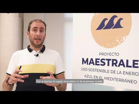 Roberto Touza, CEO StartUp Inversores[;;;][;;;]