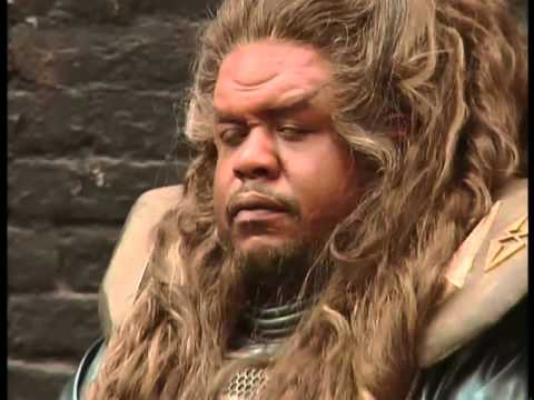 The Making of Battlefield Earth