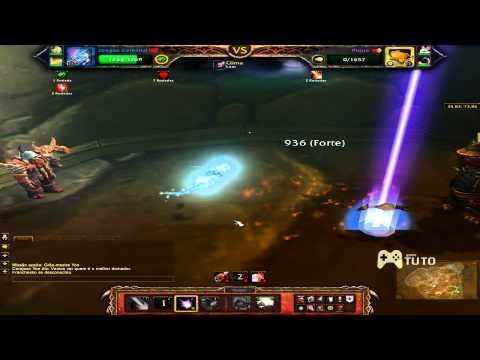 Como Evoluir seu Mascote em 4 Batalhas - Parte 4/4 - World Of Warcraft - MOP
