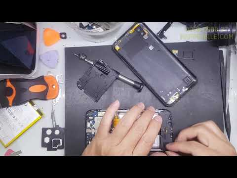 Thay Chân Sạc Samsung A01 Sạc không vào pin