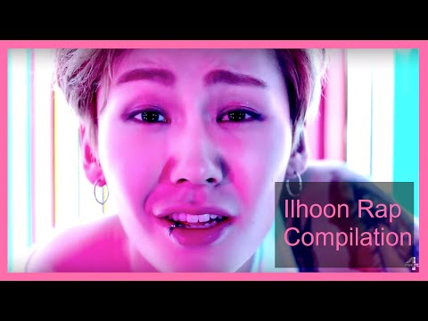Ilhoon Rap Live Compilation (& Hyojong) - Hyuna - Because I'm The Best (Roll Deep)