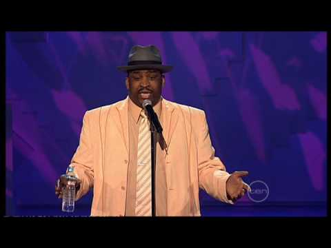 Patrice O'neal totally nails what a man goes through in a relationship. [3:03]