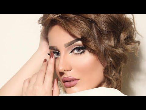 مكياج ناعم وردي مع خبيرة التجميل فاطمة الدوسري/soft makeup done by Fatima Aldoseri (видео)