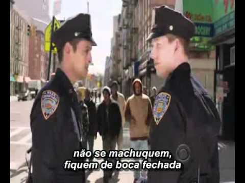 NYC 22 - Season 1 - Promo - Legendado