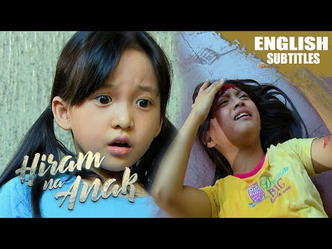 Hiram Na Anak: Alitang nauwi sa disgrasya | Episode 16 (with English subtitles)