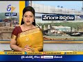 Extension of Visakhapatnam Port | Construction Works of New Berths | Attains Rapid Speed - 02:24 min - News - Video