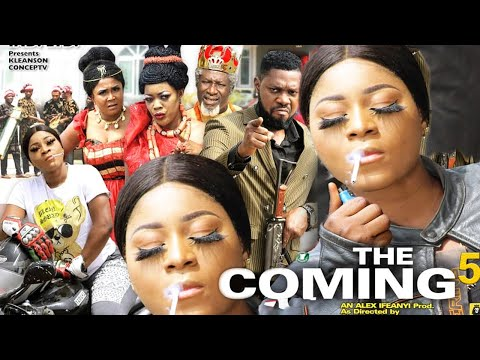 THE COMING SEASON 5{NEW HIT MOVIE} -DESTINY ETIKO|EVE ESIN|JERRY WILLIAMS|2020 Latest Nigerian Movie