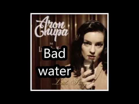 Aronchupa- Bad Water NEW 2016 full version