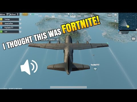 Funny Voice Chat Moments & Salty Deaths! Ep. 1 | I Thought This Was Fortnite | PUBG Mobile