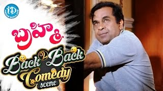 Video Brahmanandam - Brahmi Back-To-Back Hit Comedy Scenes MP3, 3GP, MP4, WEBM, AVI, FLV Januari 2019