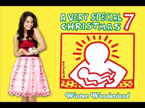 Tekst piosenki Vanessa Hudgens - Winter Wonderland po polsku