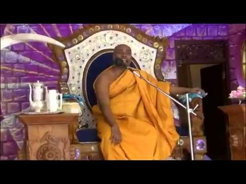 Pitiduwe - The Way To Be Arahat - Sri Samanthabaddra Thero - Pitiduwe Siridhamma Himiරහතෙක් වෙන මඟ - සිරි සමන්තභද්ර ස්වාමින්වහන්සේ (පිටිදූවේ...