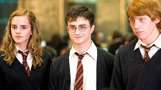 Video 32 Incredible Easter Eggs You Missed in Harry Potter Movies MP3, 3GP, MP4, WEBM, AVI, FLV Maret 2019
