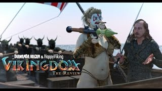 Nonton Vikingdom Review  With Happy Viking  Film Subtitle Indonesia Streaming Movie Download