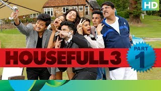 Nonton Housefull 3   Comedy Scenes   Part 1   Akshay Kumar  Riteish Deshmukh  Abhishek Bachchan Film Subtitle Indonesia Streaming Movie Download