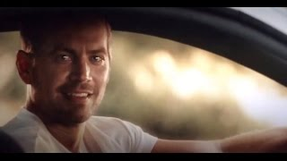 Nonton Paul Walker Tribute   See You Again   Fast   Furious 7 Film Subtitle Indonesia Streaming Movie Download